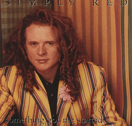Tilby Simply Red_Something Got Me Started 1982