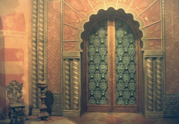 columbus doorway palace