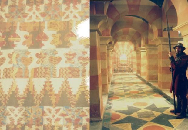 Anne tilby columbus arches photo