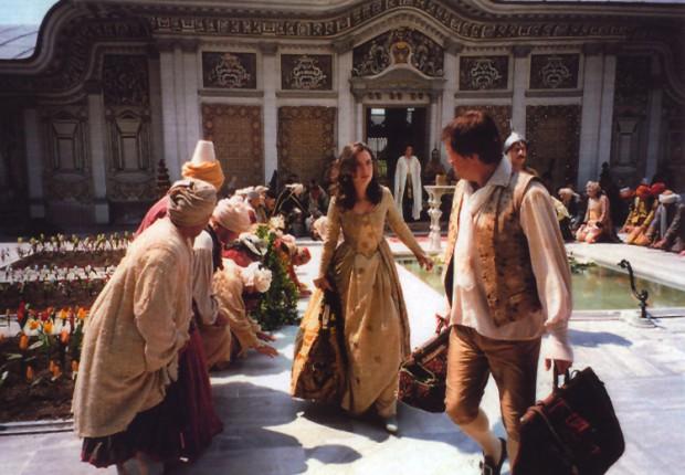 tilby mozart palace court