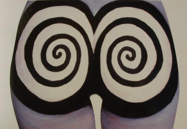 tilby twincheeks spiral