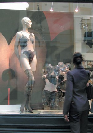 Bigfrieze underwear display