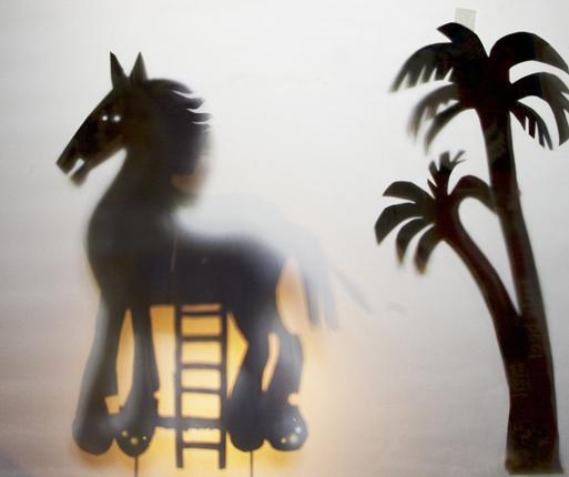 tilby : trojan horse myths workshop