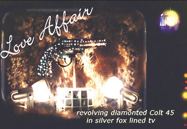 tilby tv show –  love affair  1985