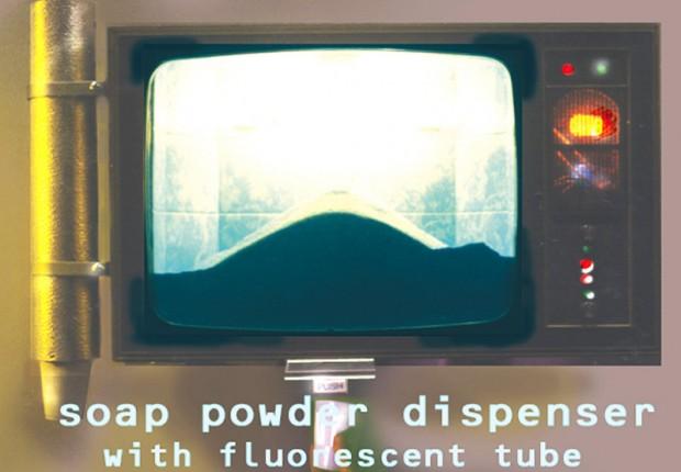 tilby art tv show soap 1985
