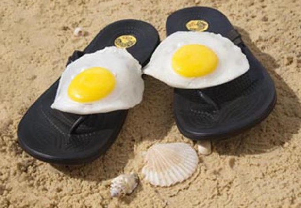 tortured soles