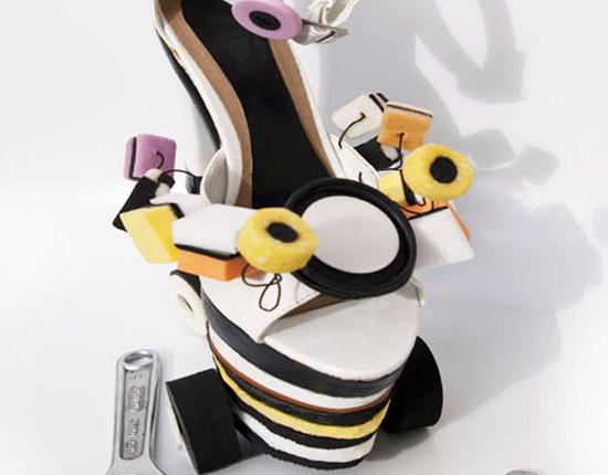Bertie Bassett - a classic  designer sweet