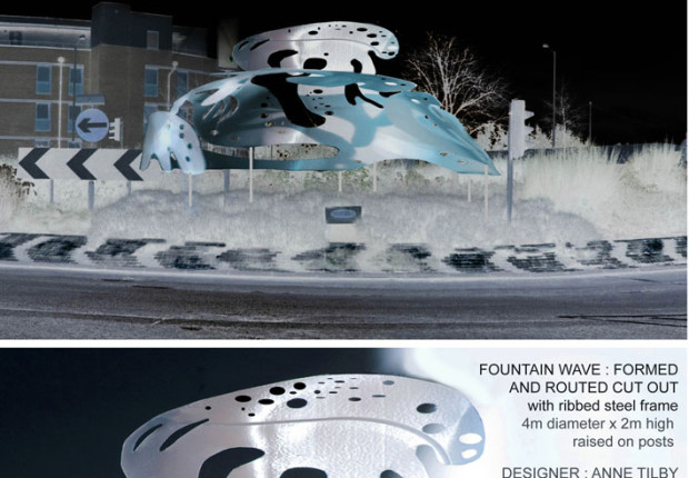 AT fountain 4s