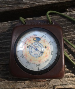 altimeter 1960s ?