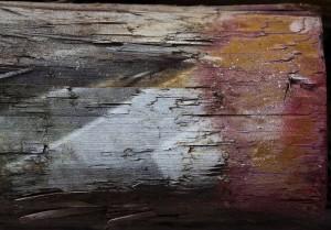 TILBY  ~ BOATYARD  log